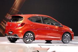 Honda Begins Exporting All-New Brio from Indonesia 8
