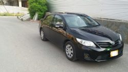 X, XE, XLi- The Most Popular Corolla Grades in Pakistan 8