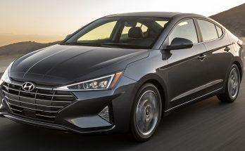 2019 Hyundai Elantra Facelift Revealed 10