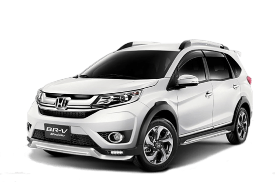 Comparison: Toyota Rush and Honda BR-V 5