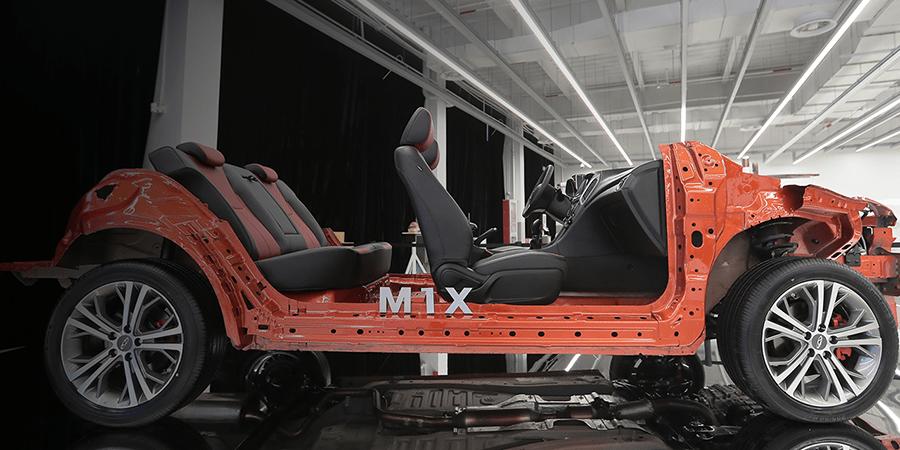 The 2018 Chery Arrizo GX Sedan 2