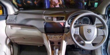 Suzuki Ertiga Sport Concept at GIIAS 2018 9