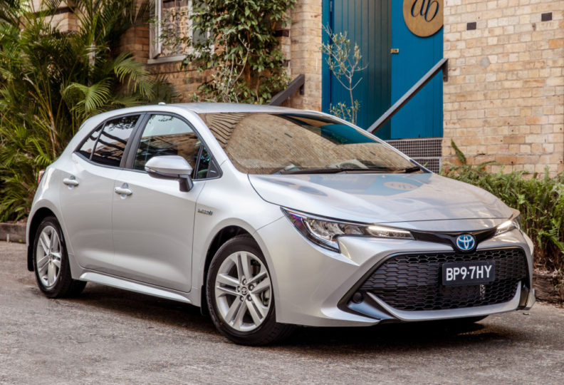 Why The Next Generation Toyota Corolla Will Be Better Than Ever 6