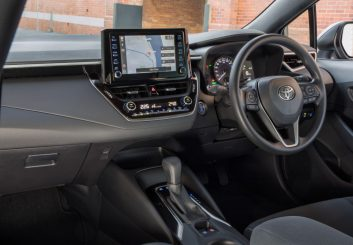 Toyota has Filed a Patent for Next Gen Corolla Cross 4