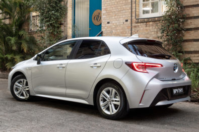 Why The Next Generation Toyota Corolla Will Be Better Than Ever 7