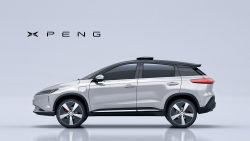 China's EV Startup XPeng Valued at 25 billion Yuan in Latest Fundraising 15