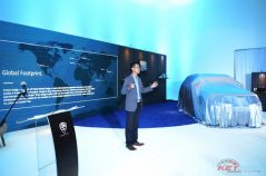 Proton Officially Unveils the Geely Boyue-Based X70 SUV 9