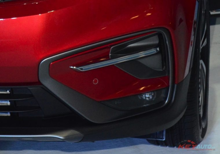 Proton Officially Unveils the Geely Boyue-Based X70 SUV 11