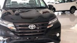 2018 Toyota Rush MPV Launched in Pakistan 8