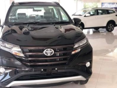 2018 Toyota Rush MPV Launched in Pakistan 6