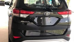 2018 Toyota Rush MPV Launched in Pakistan 9