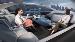 Volvo Reveals 360c Fully Autonomous Concept 3