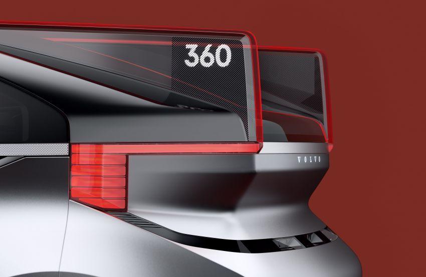 Volvo Reveals 360c Fully Autonomous Concept 8