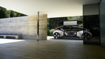 Volvo Reveals 360c Fully Autonomous Concept 18