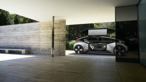 Volvo Reveals 360c Fully Autonomous Concept 17