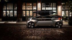 Volvo Reveals 360c Fully Autonomous Concept 16