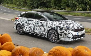 2019 Kia ProCeed GT Technical Specs Revealed On Video 6