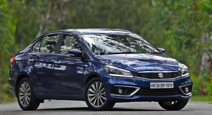 Suzuki Ciaz Continues to Create Troubles for its Rivals in India 2