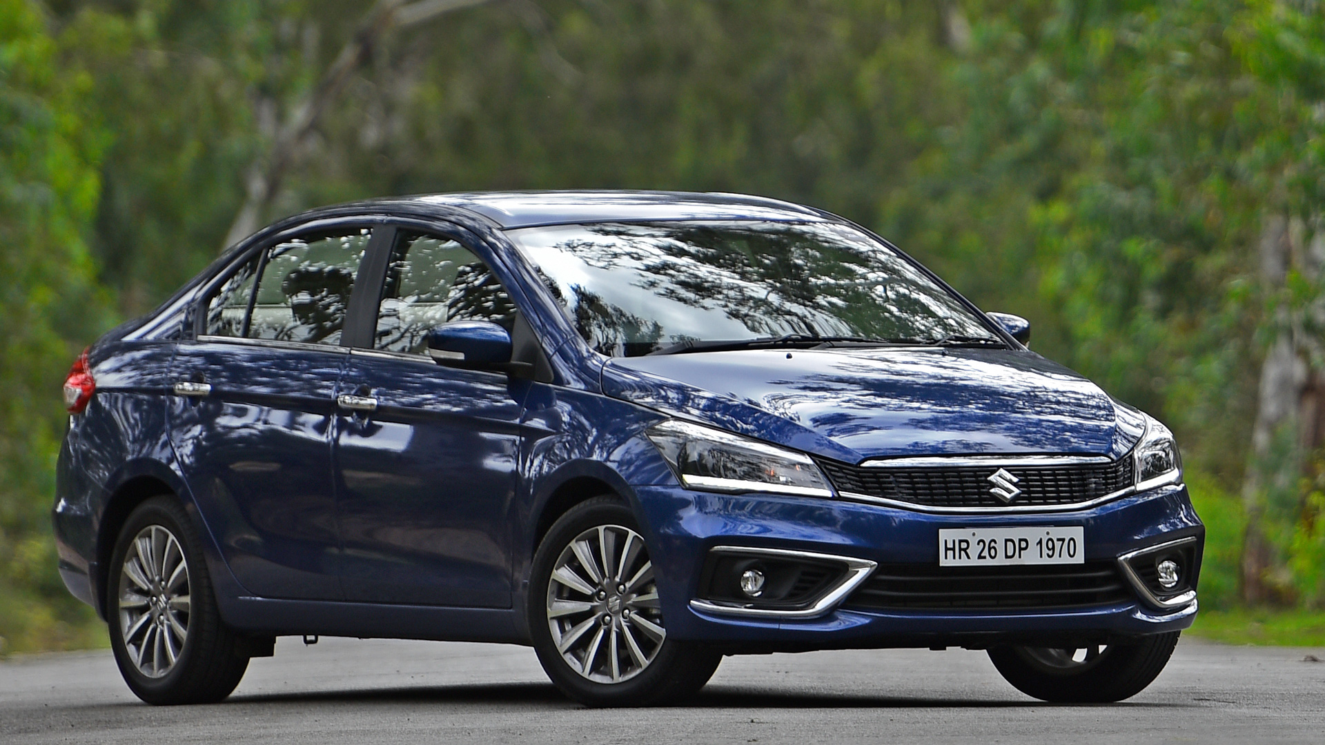 Suzuki Ciaz Continues to Create Troubles for its Rivals in India 1