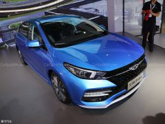 Former BMW Designer Confirms to Join China's Chery Automobile 8