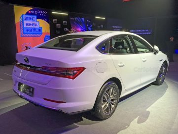 2018 BYD Qin Pro Launched 3