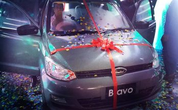 United Bravo Launched in Pakistan Priced at PKR 8.5 lac 24
