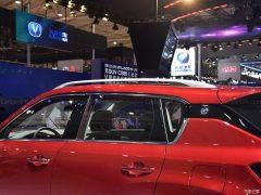 Changan CS35 Plus at 2018 Chengdu Auto Show 8