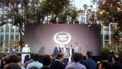 Changan CX70 Wins the Best Value Automobile Award in Chile 4