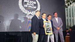Changan CX70 Wins the Best Value Automobile Award in Chile 5