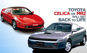 After Supra Toyota Wants to Bring the Celica or MR2 Back to Life 9
