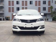 The Changan Alsvin V7 Sedan 19