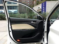 The Changan Alsvin V7 Sedan 39