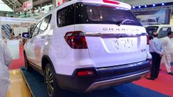 Exclusive: CarSpiritPK Talks with Danial Malik as Changan Unveils its Initial Lineup at the 2018 IEMA Expo 16