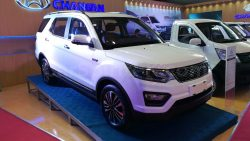 Exclusive: CarSpiritPK Talks with Danial Malik as Changan Unveils its Initial Lineup at the 2018 IEMA Expo 15