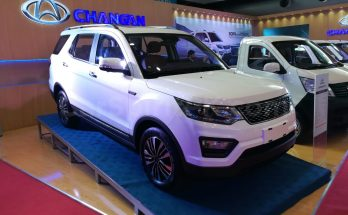 Exclusive: CarSpiritPK Talks with Danial Malik as Changan Unveils its Initial Lineup at the 2018 IEMA Expo 5
