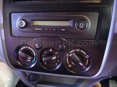 Changan Launches Karvaan Minivan and M-9 Pickup 8