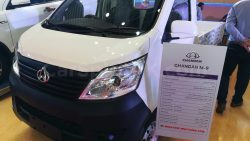 Exclusive: CarSpiritPK Talks with Danial Malik as Changan Unveils its Initial Lineup at the 2018 IEMA Expo 43