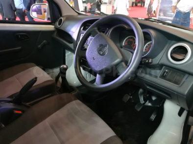 Changan Launches Karvaan Minivan and M-9 Pickup 5