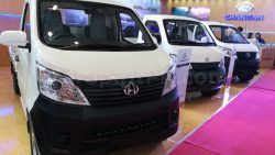 Exclusive: CarSpiritPK Talks with Danial Malik as Changan Unveils its Initial Lineup at the 2018 IEMA Expo 42