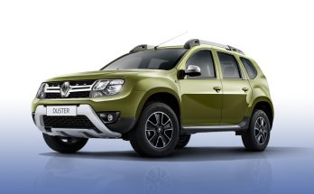 Renault Duster and its Chances of Becoming Successful in Pakistan 25