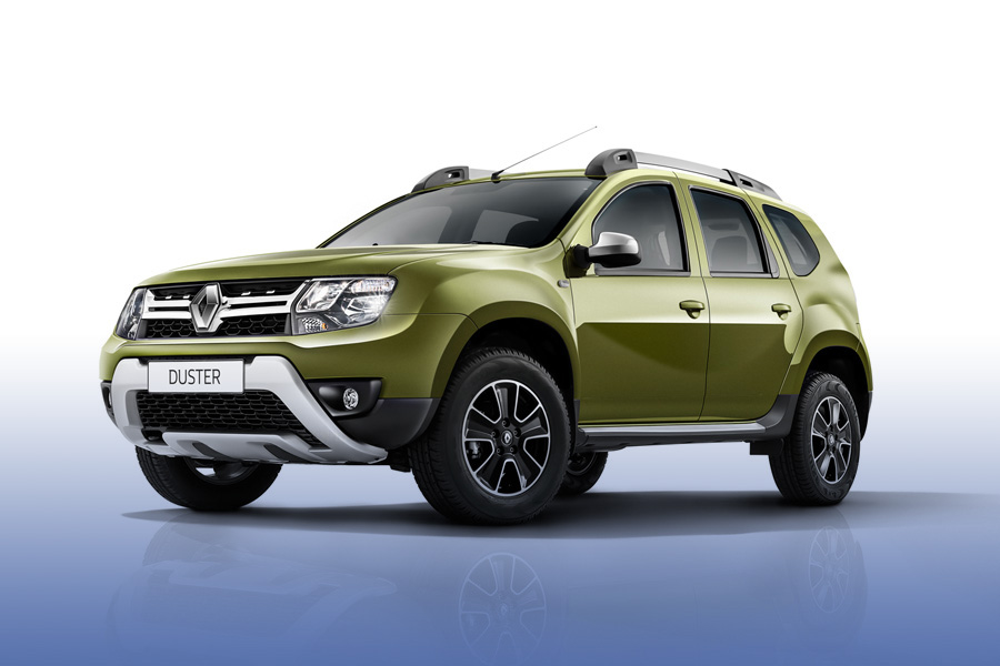 Renault Duster and its Chances of Becoming Successful in Pakistan 18