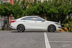 2019 FAW Besturn B50 Facelift Launched in China 9