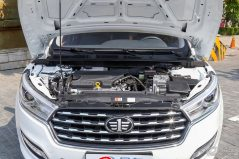 2019 FAW Besturn B50 Facelift Launched in China 14