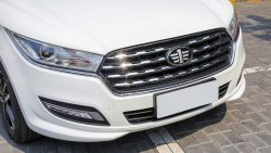 2019 FAW Besturn B50 Facelift Launched in China 20