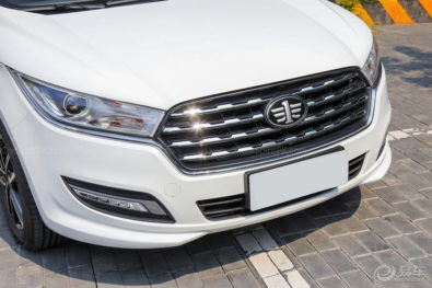 2019 FAW Besturn B50 Facelift Launched in China 15