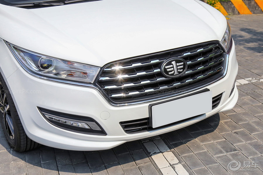 2019 FAW Besturn B50 Facelift Launched in China 1