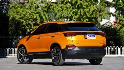 FAW to Launch the Flagship Bestune T77 SUV in November 23