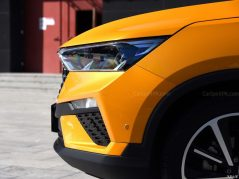 FAW to Launch the Flagship Bestune T77 SUV in November 6