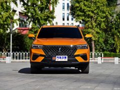 FAW to Launch the Flagship Bestune T77 SUV in November 22