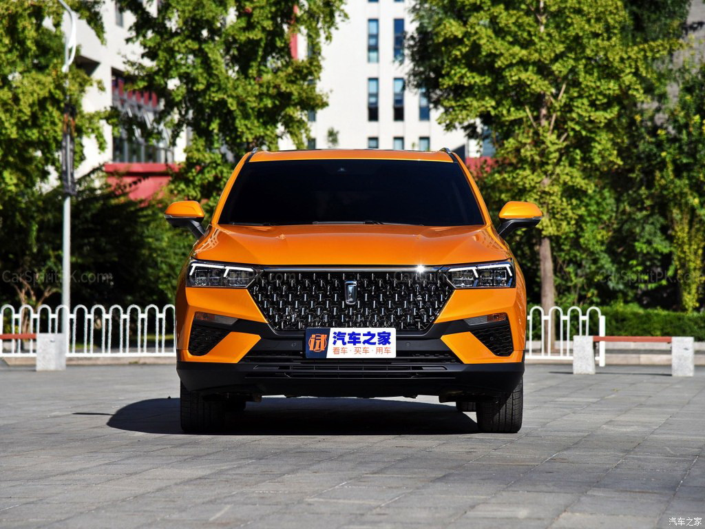 FAW to Launch the Flagship Bestune T77 SUV in November 2